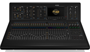 Madas Audio Mixer