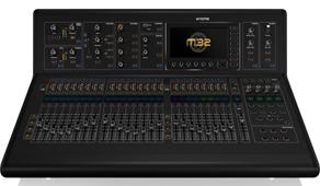 Madas Audio Mixer