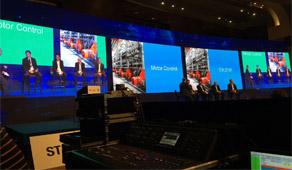 ST Industrial Summit 2019